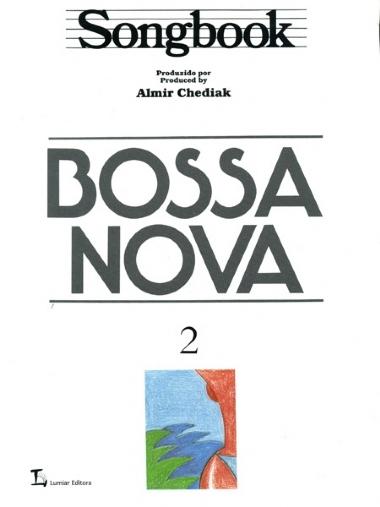 Método Songbook Bossa Nova - Vol 2