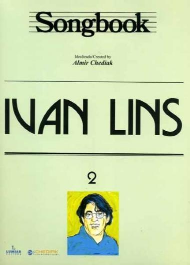 Método Songbook Ivan Lins - Vol 2