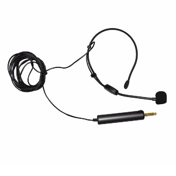 Microfone Avulso Headset Leson HD-75R