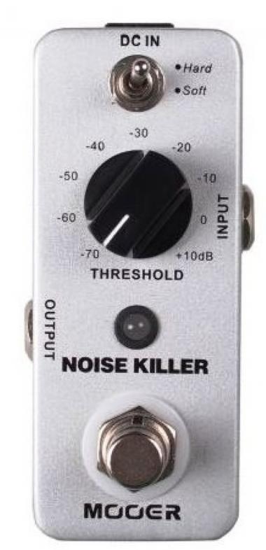 Pedal para Guitarra Mooer Noise Killer MNR1