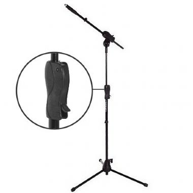 Pedestal para Microfone Girafa Ibox SM Max