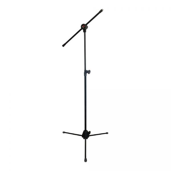Pedestal para Microfone Zad Som Saty PMG-10