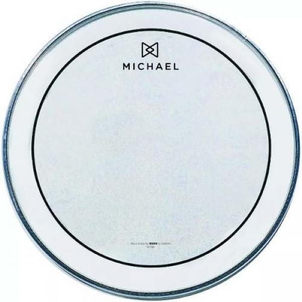"""Pele 12"""" Hidráulica Michael NPSM12"""