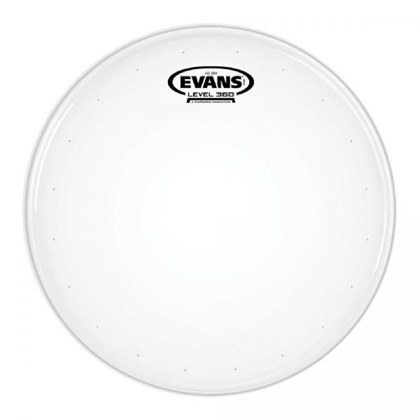 """Pele 13"""" Evans Porosa HD Dry B13HDD"""