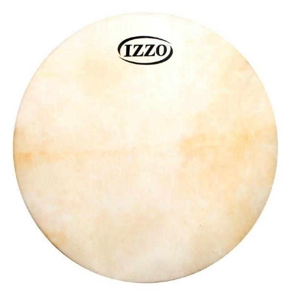 """Pele 22"""" Couro Izzo IZ7021"""