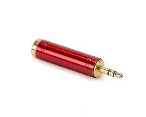 Plug Adaptador P10 Stereo / P2 Stereo Santo Angelo