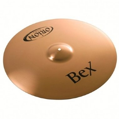 "Prato Chimbal 14"" Orion Bex Top Hit-Hat BH14HB / BH14HT (Par)"