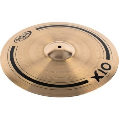 "Prato Crash 17"" Orion X10 SPX17MC"