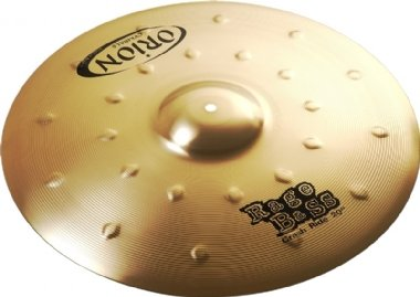 "Prato Power Ride 20"" Orion Rage Bass RB20PC"