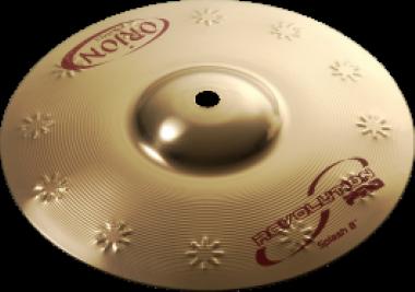 """Prato Splash 08"""" Orion Revolution Pro RP08SP"""