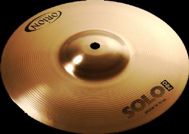 """Prato Splash 10"""" Orion Solo Pro PR10SP"""