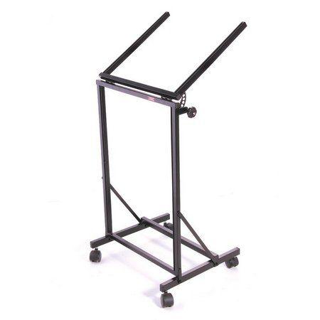 Rack para Mesa de Som e Periféricos Ibox RS70D
