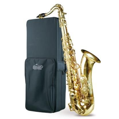 Saxofone Tenor Concert CTS900