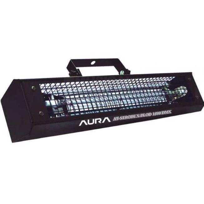 Strobo Aura Tek X-Plod 1500 DMX (220v)