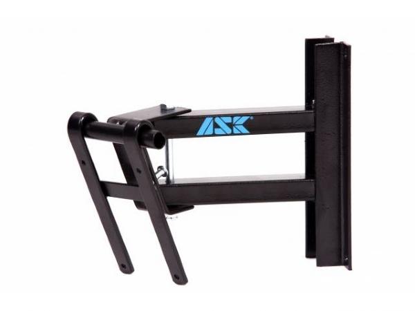 Suporte Caixa de Som Parede com Inclinação ASK CP10