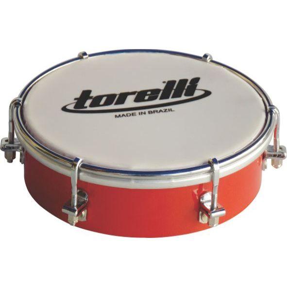 """Tamborim 6"""" Torelli TT404"""