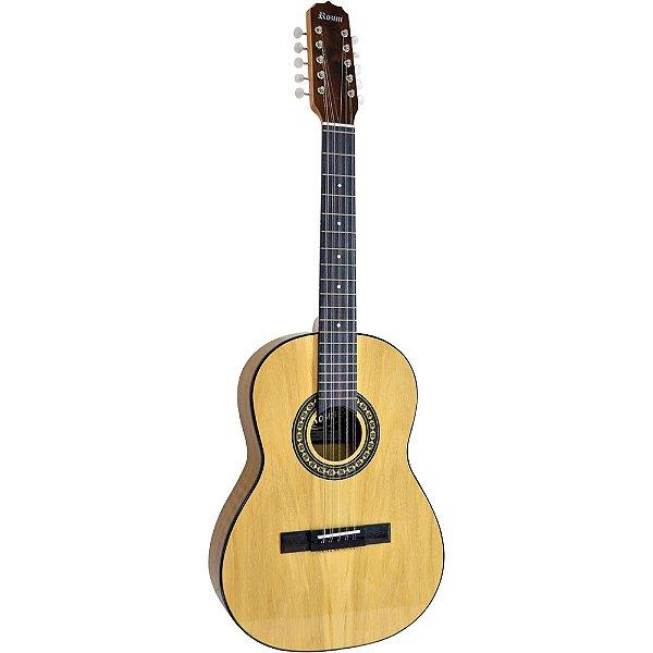 Viola Acústica Rozini Clássica Caipira RV155 ACN