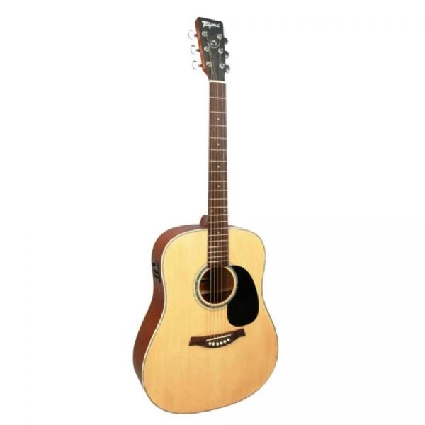 Violão Elétrico Aço Tagima Folk TW25 Woodstock NS