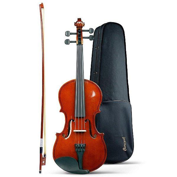 Violino 3/4 Concert CV3616