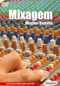 DVD Mixagem Wladnei Damálio