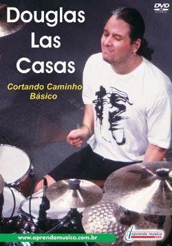 DVD Cortando o Caminho Básico Douglas las Casas