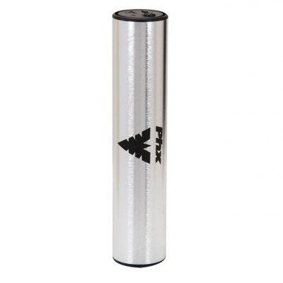 Ganzá Alumínio Escovado PHX 25cm RS1 PN Silver