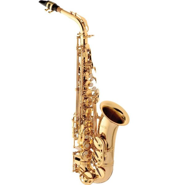 Saxofone Alto Eagle SA 501 Mib