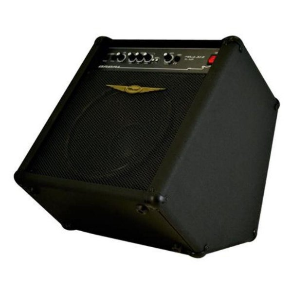 Amplificador Baixo Oneal OCB600 200W