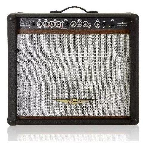 Amplificador Guitarra Oneal OCG400R CR 90W