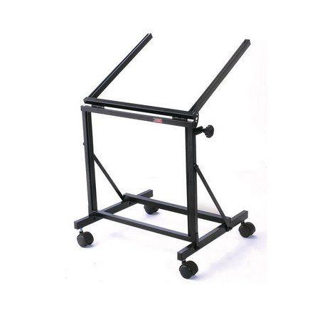 Rack para Mesa de Som e Periféricos Ibox RS40D