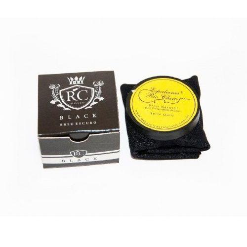 Breu Violino Rio Claro Black 1005
