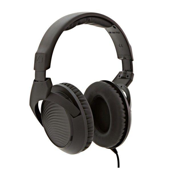 Headphone Sennheiser HD200 Pro