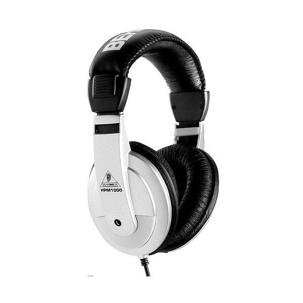 Headphone Behringer HPM1000