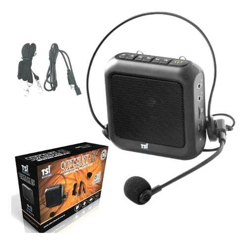 Amplificador Auxiliar de Voz TSI SuperVoz BC-270