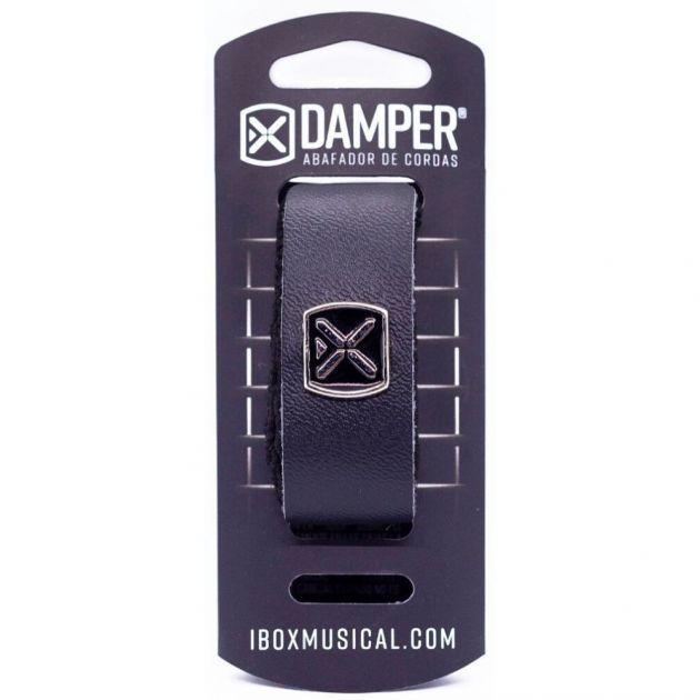 Damper Abafador de Cordas Ibox Supreme DSSMD02 Small