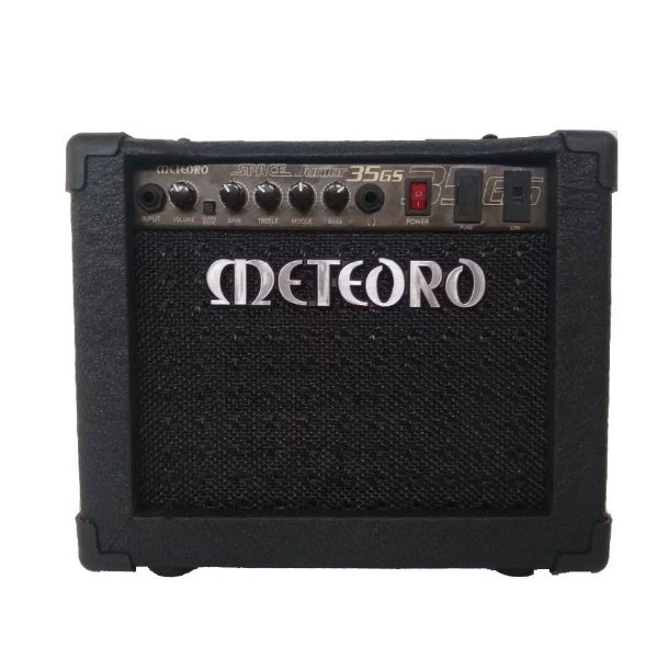 Amplificador Guitarra Meteoro Space Junior 35GS 25W