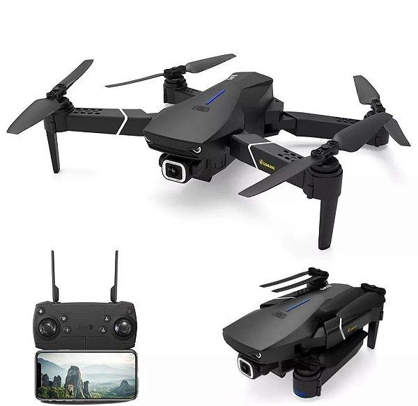 Eachine E520S 2.4G WiFi 4K GPS