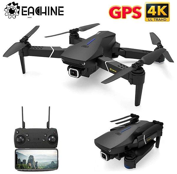Eachine E520S 5G 4k GPS A PRONTA ENTREGA