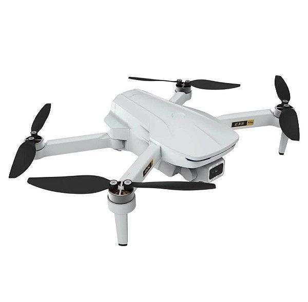 Eachine EX5 5G WIFI 1KM FPV GPS Com 4K HD Câmera 30mins Tempo de vôo Fluxo óptico 229g Dobrável RC Drone Quadricóptero RTF Envio internacional gratuito🛫🛫