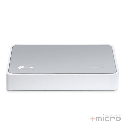 Switch TP-Link 8 portas 10/100 Mbps TL-SF1008D