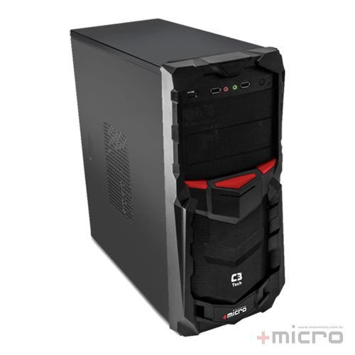 Computador +micro AMD FX 4300