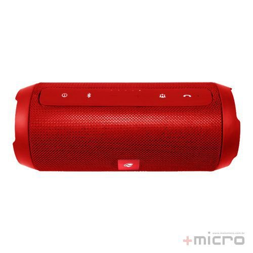 Speaker Bluetooth C3 Tech Pure Sound SP-B150RD