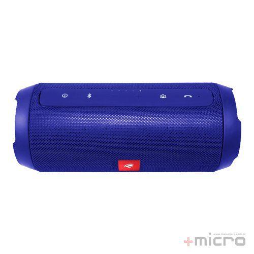 Speaker Bluetooth C3 Tech Pure Sound SP-B150BL