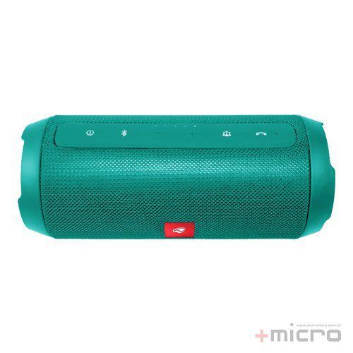 Speaker Bluetooth C3 Tech Pure Sound SP-B150GR