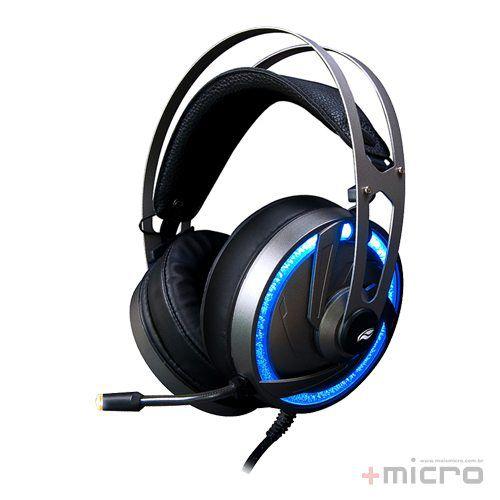 Headset gamer C3 Tech Goshawk PH-G300SI