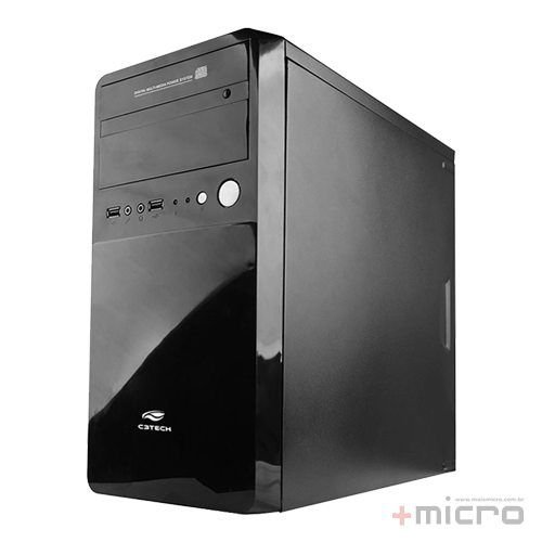 Gabinete C3 Tech MT-22BK