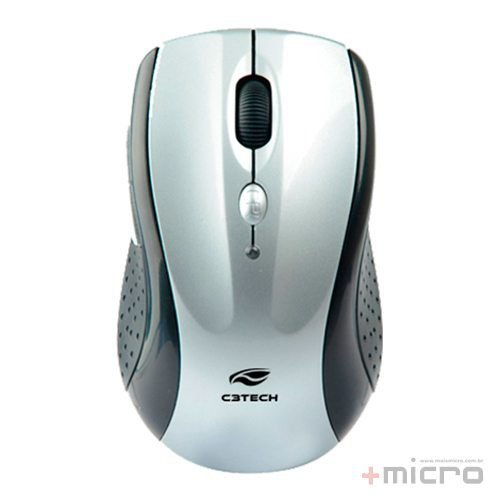 Mouse wireless C3 Tech M-W012SI