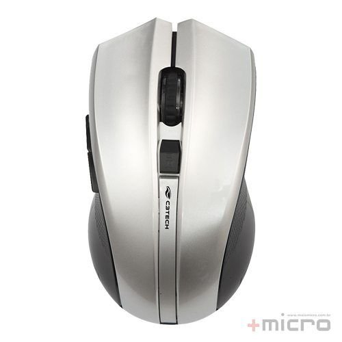 Mouse wireless C3 Tech M-W108SI