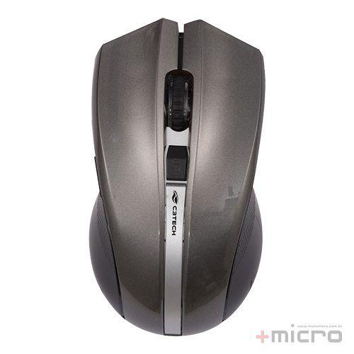 Mouse wireless C3 Tech M-W108GY