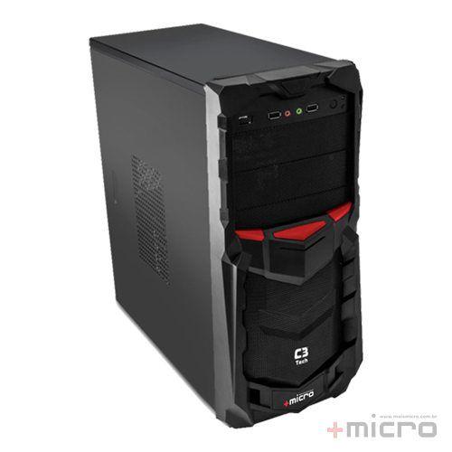 Computador +micro Intel Core i3-7100